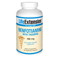 Benfotiamine with Thiamine 100 mg -