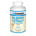 Bilberry Extract 100 mg -