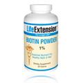 Biotin Powder -