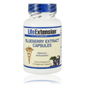 Blueberry Extract -