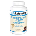 Blueberry Extract with Pomegranate -