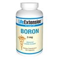 Boron 3 mg
