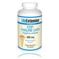 CDP Choline 250 mg