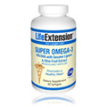 Super Omega 3 EPA/DHA with Sesame Lignans & Olive Fruit Extract
