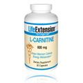 LCarnitine 600 mg