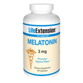 Melatonin 3 mg -