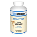 Melatonin Lozenges 3 mg -