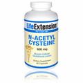 NAcetylcysteine 600 mg