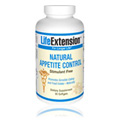 Natural Appetite Control -