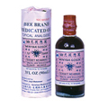 Bee Brand Medicated Oil -