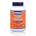 Coral Calcium Pure Powder