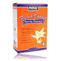 French Vanilla Stevia Packets