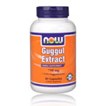 Guggul Extract 750mg