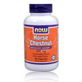 Horse Chestnut Extract 300mg