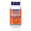 Niacin 500mg TR