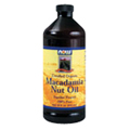 Organic Macadamia Oil Pure