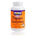 Papaya Enzyme Chewable