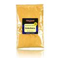 Certified Organic Gokshura Fruit Powder -