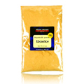 Licorice root Powder Wildcrafted