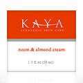 NEEM & Almond CREAM -