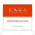 Almond UNDER EYE CREAM -