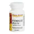 Female Plus -