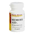 Memory Aid -