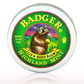 Highland Mint Lip Balm Tin -