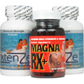 Buy 2 Extenze & Get 1 Magna RX+ FREE