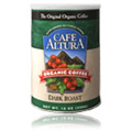 Dark Roast Ground Coffee -