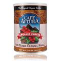 Fair Trade Classic Roast Ground Coffee -