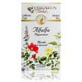 Alfalfa Peppermint Tea Organic