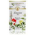 Licorice Root Tea Organic