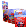 On The Go Drink Mix Berry -