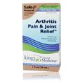 Arthritis & Joint Relief -