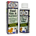 Foul Gas & Stool Relief -