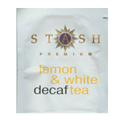 Lemon & White Tea