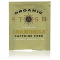 Orange Chamomile Herbal Tea