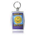 Keyper Keychains Condom ''Have a safe day'' -