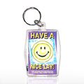Keyper Keychains Condom ''Have a nice lay'' -