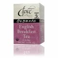 Organic Breakfast English Tea