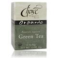 Organic Green Japanese Prem Tea