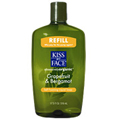 GrapeFruit & Bergamot Soap Refill -