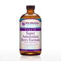 Liquid Super Antioxidant Berry Formula