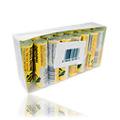 Original Papaya Enzyme Chewable Roll Pack