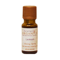 Organics Essential Oil Lemon