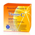 Vitamin C Renewal Facial Cream