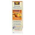 Vitamin C Vitality Facial Serum