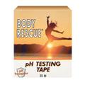 Body Rescue pH Testing Tape -