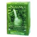 Rainforest Green Mate Lemon Myrtle Green Tea -